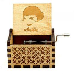 Music Box / Μουσικό Κουτί